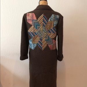 Missoni Collectable coat